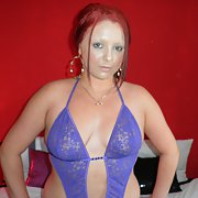 This naughty young redhead from Liverpool was full of fun in the bedroom