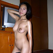 Im Ly and horny for You private adult nude pictures taken at Home