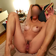 Fuck me to the end of love by a true milf