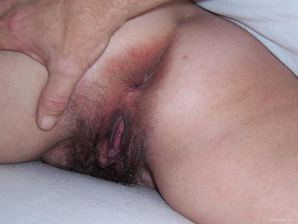 Hairy Mature Amateur Creampie
