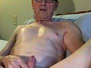 Exposed Faggot Pervert Slut Gets Naked And Beats Off