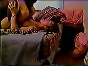 Homemade sex wife having fun with her first big black cock