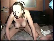 Jue amateur fuck