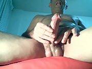 Hidden cam masturbation extrem orgasm