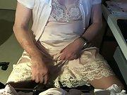 Love my slips and panties