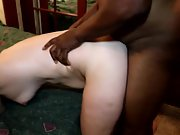 Hardcore Interracial For Becky In Black Slutwife